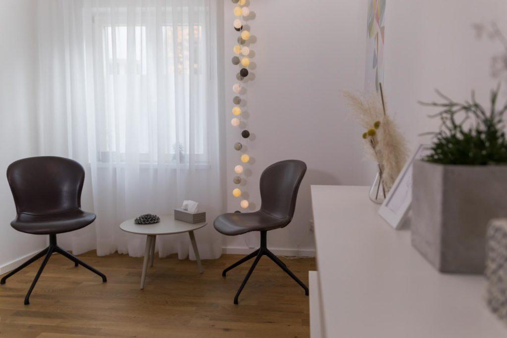 Praxis für Psychotherapie Bad Vilbel Probatorische Sitzungen