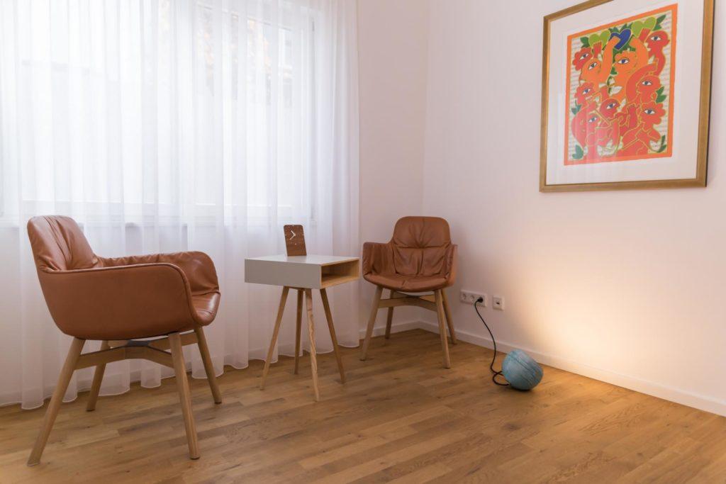 Praxis für Psychotherapie Bad Vilbel Fortbildungen, Schulungen