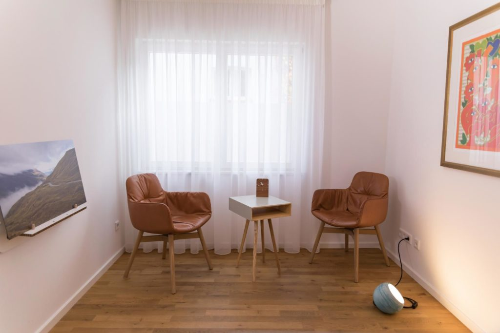 Psychotherapy practice Bad Vilbel Supervision
