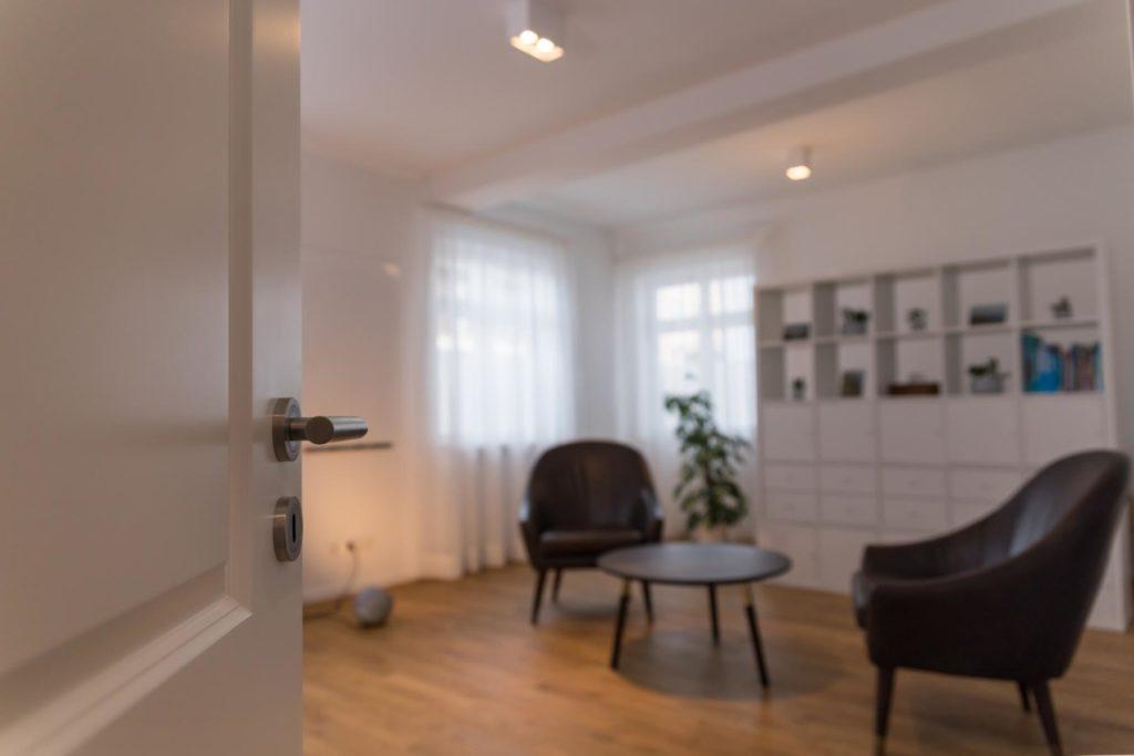 Gesetzlich Versicherte Probatorische Sitzungen Psychotherapeuten Bad Vilbel